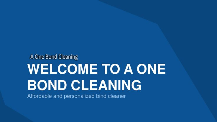 #AOneBondCleaning A One Bond Cleaning is a professional cleaning service that offers expert assistance in move-out cleaning in Brisbane. We have emerged as one of the best bond cleaning service in Brisbane and also execute end-of-lease cleaning for small and large premises.