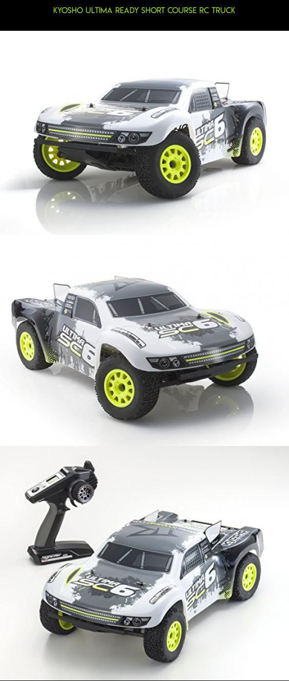Kyosho Ultima Ready Short Course RC Truck #drone #rc #technology #fpv #shopping #kit #gadgets #plans #kyosho #parts #camera #tech #products #racing