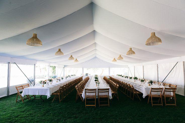 Wye River Wedding Photo Credit: Ally Aldridge