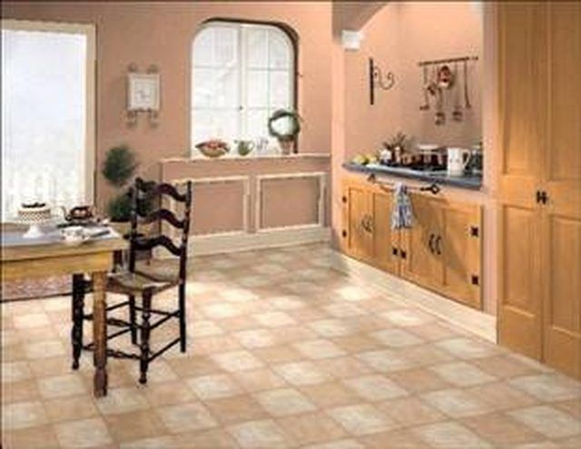 How To Get Dye Out Of Linoleum Flooring Hunker Linoleum Flooring White Vinyl Flooring Vinyl Flooring