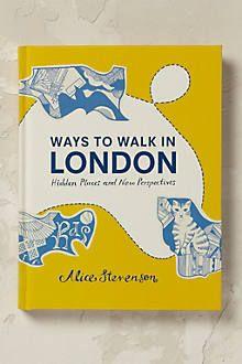 Ways to Walk in London.
