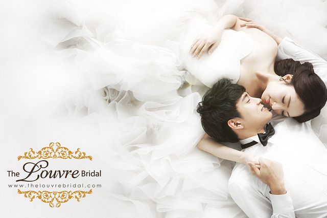 Korea pre-wedding, Korean Concept Bridal Photo @ www.thelouvrebridal.com (Official Partner of Korea Tourism Board)