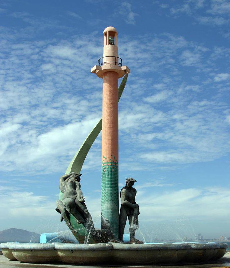 Fisherman lighthouse, ME