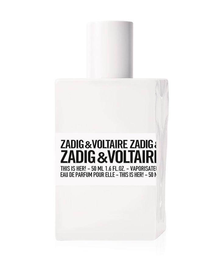 Zadig & Voltaire This is Her! Eau de Parfum bestellen | Flaconi