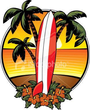13 best surf clipart images on pinterest vector clipart clip art rh pinterest com surfboard free clipart surfer clipart free