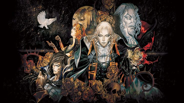 Castlevania: Symphony of the Night is now playable on Xbox One