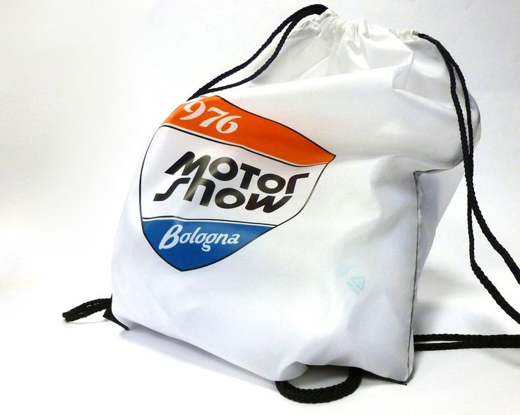#backpack #motorshow2012