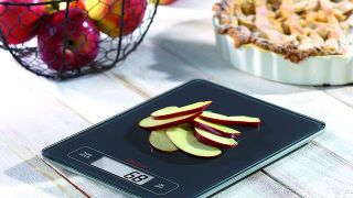 Using a kitchen scale can lead to better cooking results. Read more to find out the full benefits of using a kitchen scale