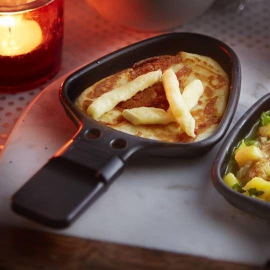 Recept - Salami-kaaspannenkoekjes - Boodschappen #gourmetten