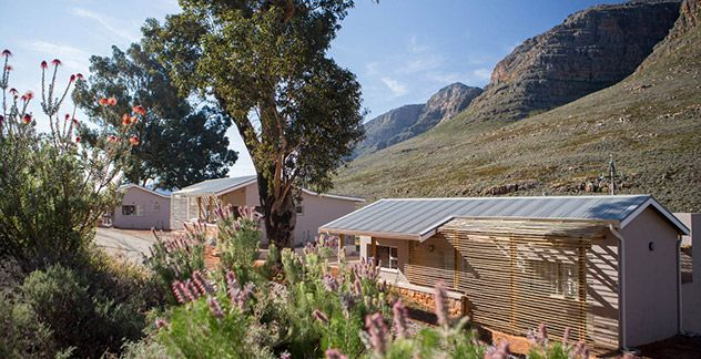 Six new Algeria cottages open for booking in the Cederberg