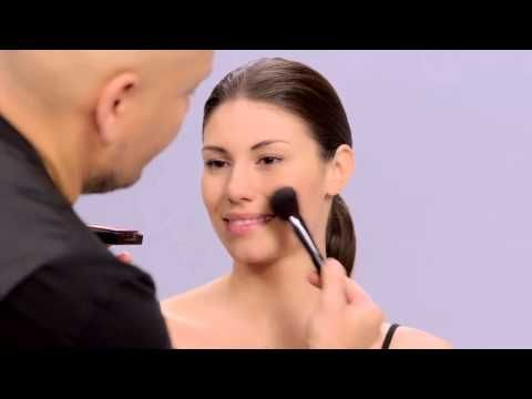 Mary Kay Global Makeup Artist Luis Casco shows you exactly how to use your Mary Kay® Brushes to get the best application.