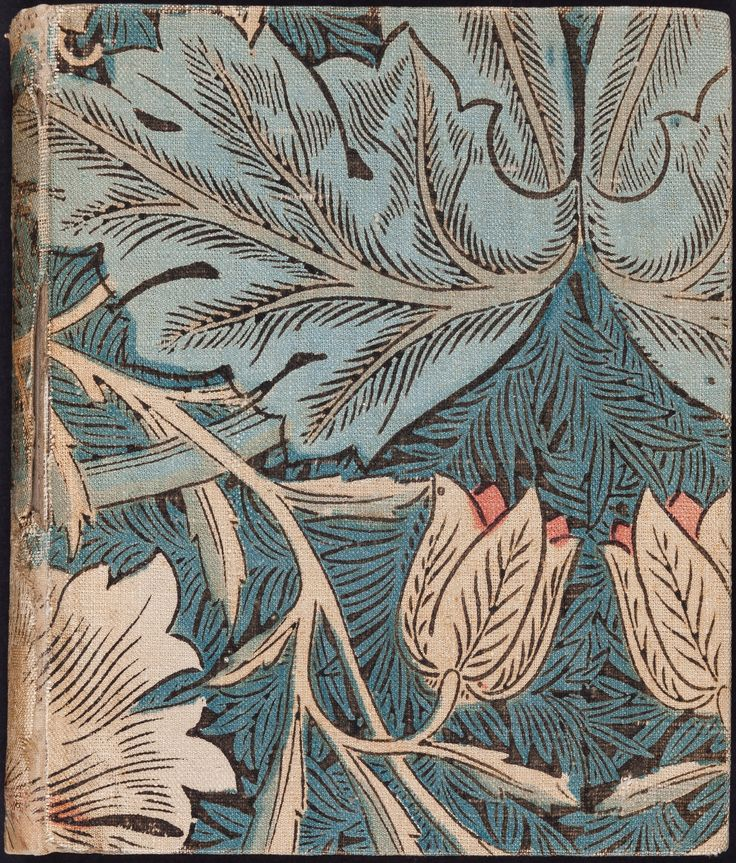 William Morris. LIMITED. The Roots of the Mountains. London:Reeves and Turner, 1890. ...