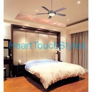 To complete the designing of your bedroom you must create some bedroom lighting ideas. Lighting in bedroom composed with some bed lights and some decoration