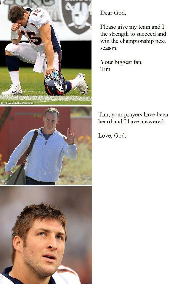 : Laughing, Football Humor, Fans, Tim Tebow, Timtebow, Funnies Shit, Peyton Man, Funnies Stuff, Peytonman