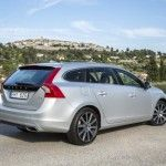2015 Volvo V60 Wagon Rear 150x150 2015 Volvo V60 Review Specs and Features