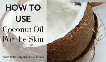 Organic coconut oil in its finest raw state will make your skin glow so much, your highlighter will be jealous. #organic #skincare #skin #beauty #beautytips #diy #haircare #essentialoils #makeup #antiaging #beautyblogger #healthy #lifestyle