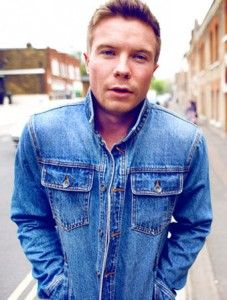 Joe Dempsie - game of thrones