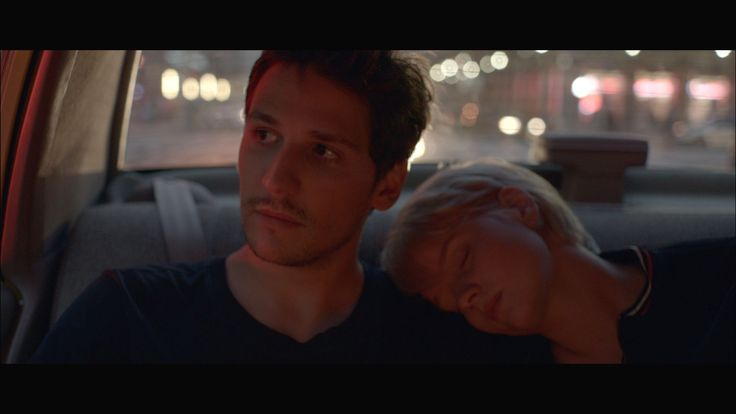 Film still from Mia Hansen-Løve's EDEN, screening at #TFF14