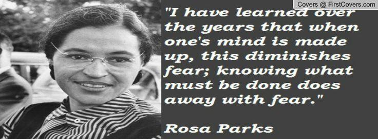 rosa parks timeline | rosa parks Facebook Cover - Cover #1336248