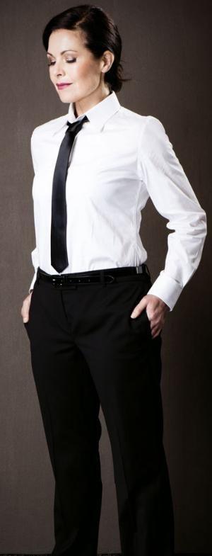 Anna-Mart van der Merwe, aktrise