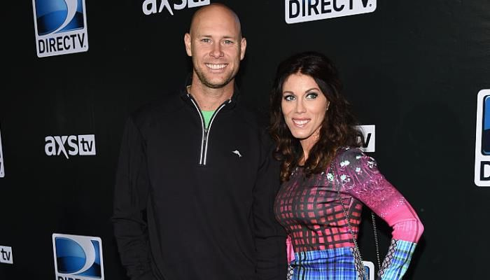 Josh Brown's (Ex-)Wife: Facts to Know, Molly Brown Pics & Giants Release Josh Brown