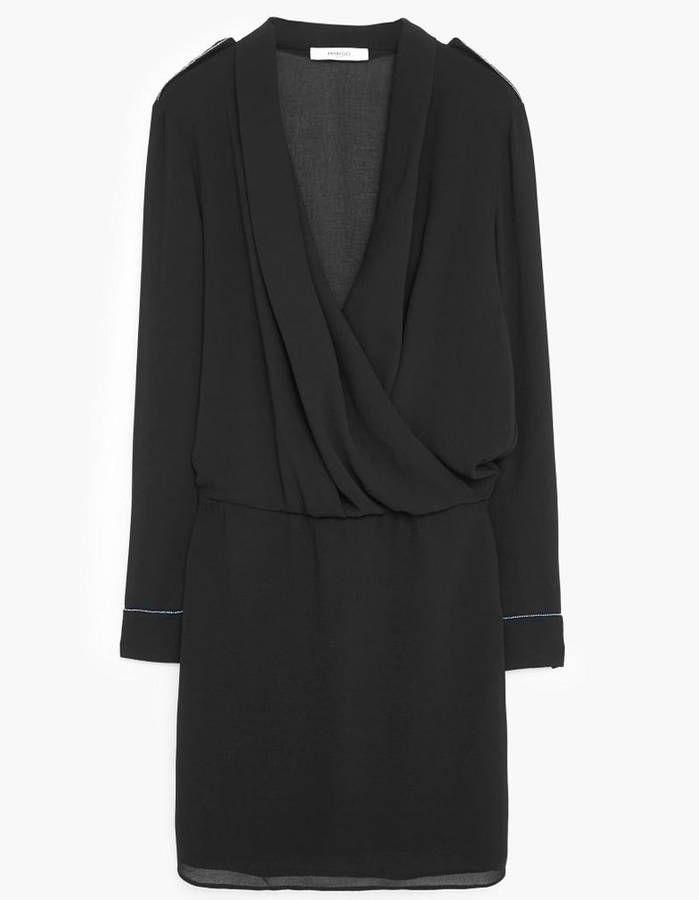 Robe noire : 30 jolies robes noires que l'on rêve d'avoir - Elle