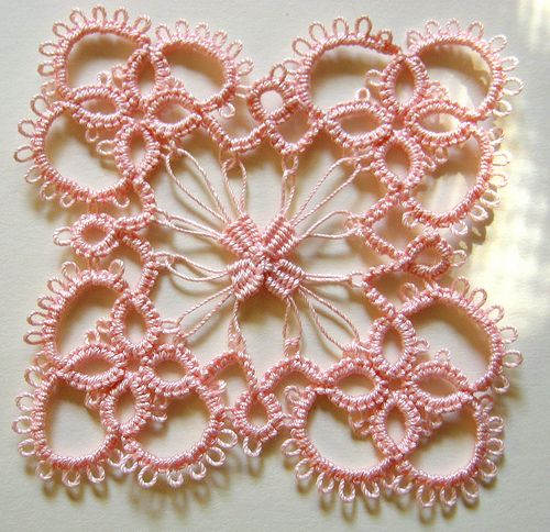 tatting+needlelace