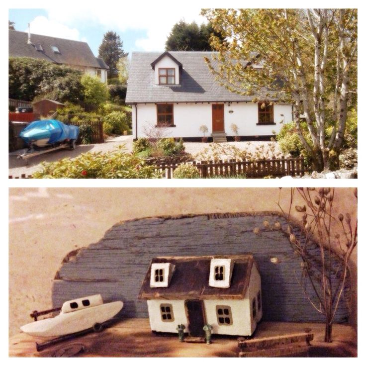 Driftwood Holiday Cottage