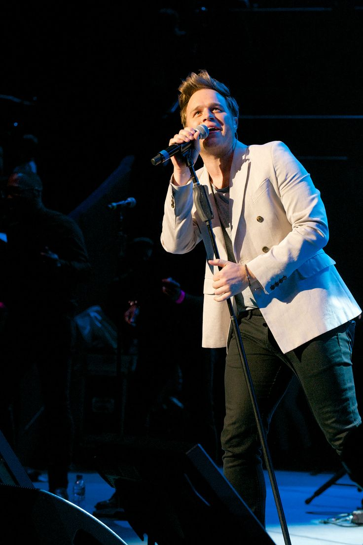 Olly Murs Headlining - The Fragrance Shop Rays of Sunshine Concert 2014, The Royal Albert Hall #Olly #MursArmy #XFactor