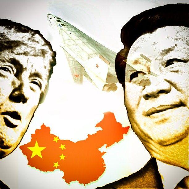 La Cina testerà armi ipersoniche che potranno raggiungere gli Usa in 14 minuti