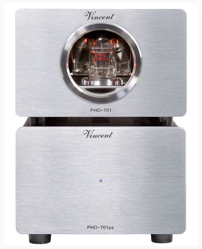 NEW ‼️ Vincent PHO-701 | Phono-Vorverstärker