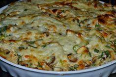 Kolay Mantar Sufle  -  Zehra Şener #yemekmutfak.com Kolayca hazırlanan yalancı mantar sufle çok lezzetli ve pratik tariftir. Sufle gibi içi yumuşak değildir daha ziyade böreğe benzer.
