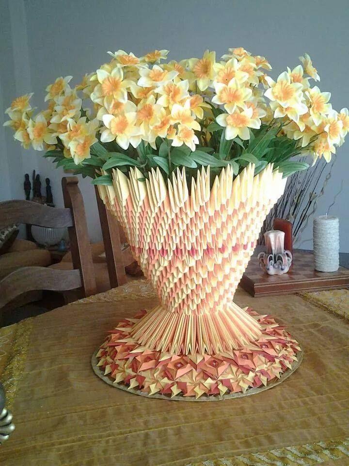 Manoli's Origami di Manoli Simoni visto su http://www.creativinvista.it