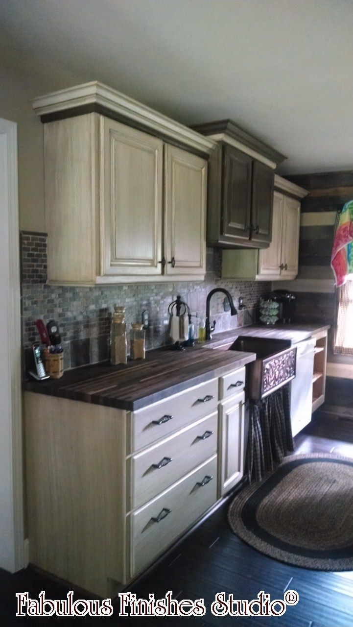 Fabulous finishes paint studio detroit michigan caromal for Caromal colours kitchen cabinets