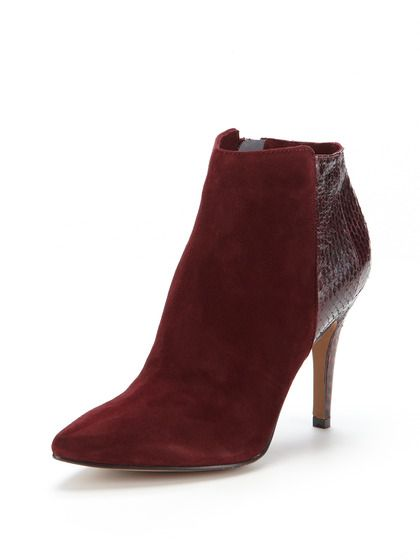 Dylan Bootie by Rosegold at Gilt