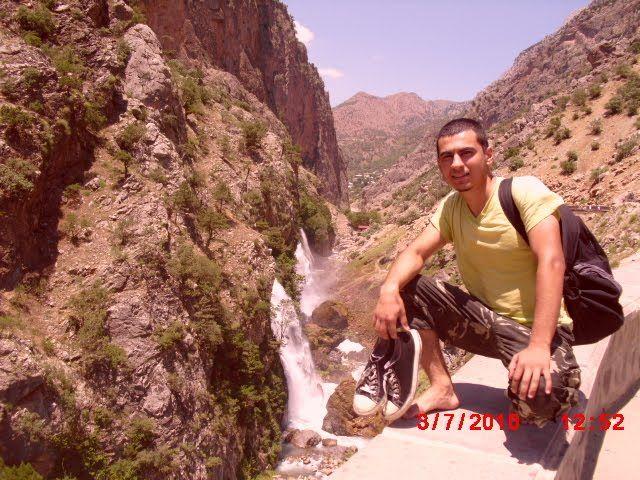 FOTOĞRAFLARLA KAPUZBAŞI GEZİSİ ve ALADAĞLAR DOĞA YÜRÜYÜŞÜ 3-4 Temmuz 2010