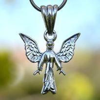 Přívěsek Anděl strážný - ochrana a vedení