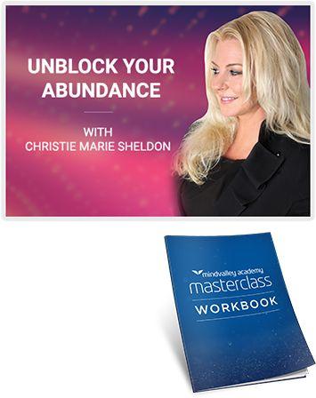Unblock Your Abundance