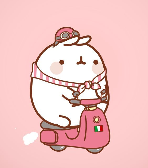 (40) molang - Google Search | cute | Pinterest