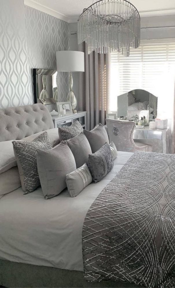 61 New Season And Trend Bedroom Design And Ideas 2020 Part 45 Bedroom Design Bedroom Furniture Sets Bedroom