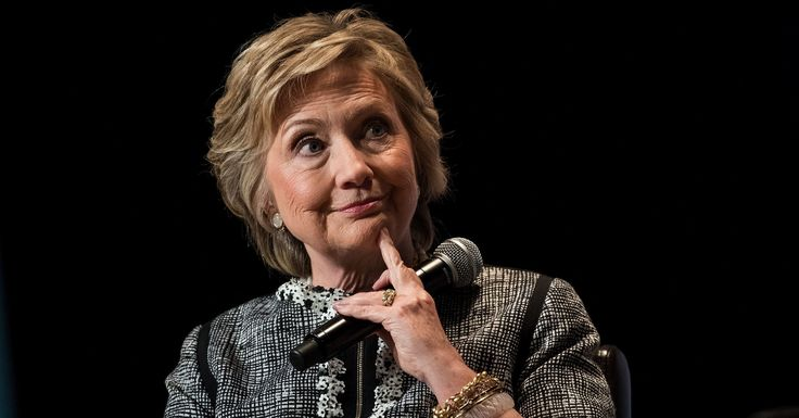 Hillary Clinton To Next Female Presidential Candidate: Prepare to Be 'Brutalized' | HuffPost