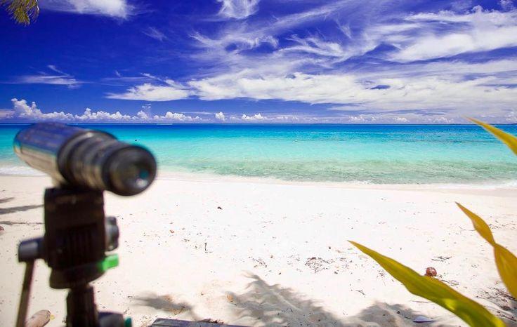 Private island in #Fiji      #ocean #island #paradise #beachlife  #islandlife #telescope  #waves #tropical #water #surf #honeymoon #sand #aloha #stargazing  #paraiso #earthlandscape #destinationearth #astronomy #fantastic_earthpix #oahu #wave  #surfing #underwater #nasa #fish #diving