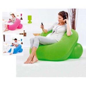 Asiento hinchable en http://www.tuverano.com/camas-hinchables/603-asiento-hichable.html