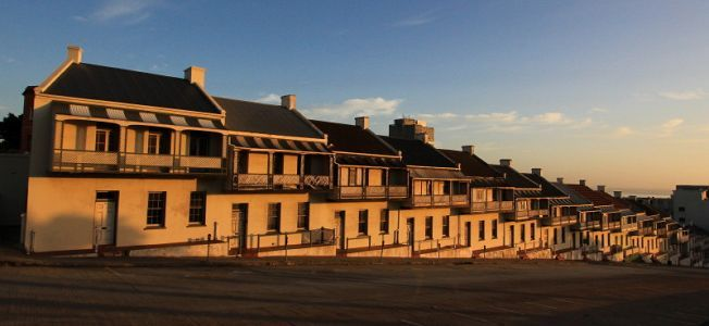 Art Route 67 is a brave new Port Elizabeth development that is bringing life back to the Central area of this Eastern Cape city.
