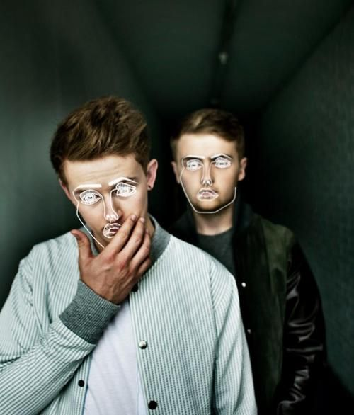 Disclosure - Music for the soul.