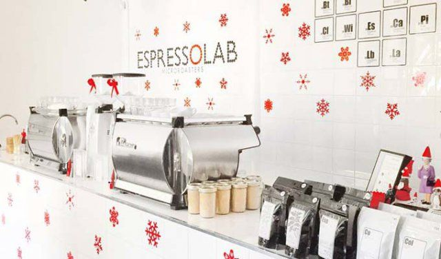 Espresso Lab Microroasters: gives its customer's new and exciting tastes and coffee roasting principles from across the globe. With coffee growing areas spanning the globe, from Costa Rica to Ethiopia, they believe that no two palates are the same - 373 – 375 Albert Road | Woodstock | Cape Town | +27 (0) 21 447 0845