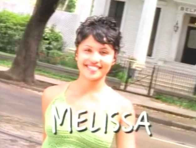 Melissa Howard, The Real World: New Orleans