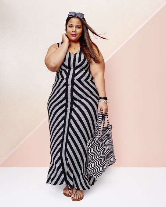 34d7963f5ff Target s new plus-size collection from AVA   VIV