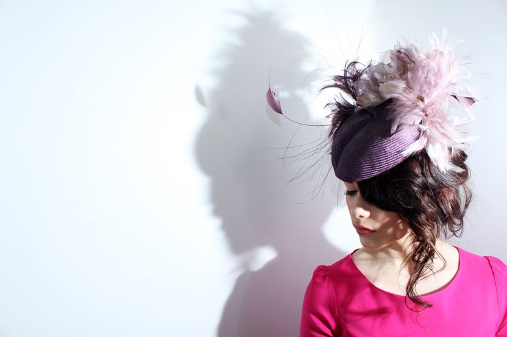 Catherine Hart, Hat and Milinery Shoot 03/04/2013