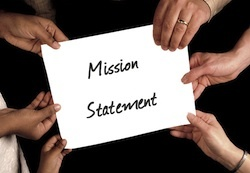 Describe Mission and Values